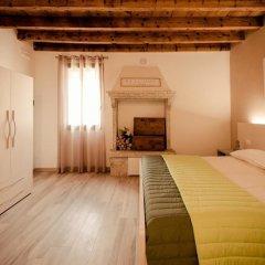 Отель Casa Bassetto Италия, Лимена - отзывы, цены и фото номеров - забронировать отель Casa Bassetto онлайн комната для гостей фото 5