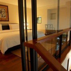 Отель Luxe Residence Паттайя балкон