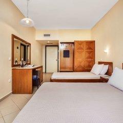 Отель Atrium Hotel Греция, Пефкохори - отзывы, цены и фото номеров - забронировать отель Atrium Hotel онлайн удобства в номере