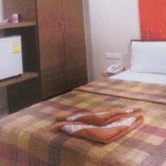 Отель Nichada Mansion Таиланд, Бангкок - отзывы, цены и фото номеров - забронировать отель Nichada Mansion онлайн комната для гостей фото 2