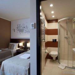 Отель Ilonn Hotel Польша, Познань - отзывы, цены и фото номеров - забронировать отель Ilonn Hotel онлайн комната для гостей