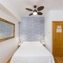 Отель Hostal Guadalupe комната для гостей фото 5