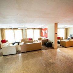 Hotel Roma Tor Vergata Рим спа