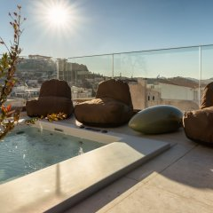 Elia Ermou Athens Hotel бассейн фото 2