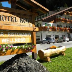 Hotel Roy Рокка Пьеторе фото 6