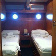 Отель Yacht Sarah Venezia комната для гостей фото 4