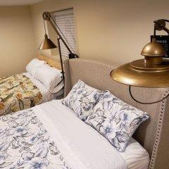Отель LUXE Retreat at 8050 Kaymar Dr. Канада, Бурнаби - отзывы, цены и фото номеров - забронировать отель LUXE Retreat at 8050 Kaymar Dr. онлайн удобства в номере