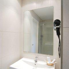 Отель MedPlaya Albatros Family Испания, Салоу - 2 отзыва об отеле, цены и фото номеров - забронировать отель MedPlaya Albatros Family онлайн ванная фото 2