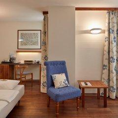 Отель Adler Швейцария, Цюрих - 1 отзыв об отеле, цены и фото номеров - забронировать отель Adler онлайн удобства в номере