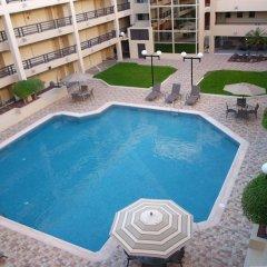 Отель Araiza Hermosillo Мексика, Эрмосильо - отзывы, цены и фото номеров - забронировать отель Araiza Hermosillo онлайн балкон