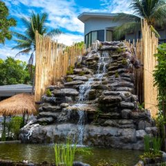 Отель Villa Cha-Cha Krabi Beachfront Resort Таиланд, Краби - отзывы, цены и фото номеров - забронировать отель Villa Cha-Cha Krabi Beachfront Resort онлайн