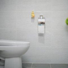 Somi Guest House - Hostel ванная фото 2
