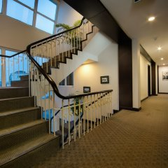 Zephyr Suites Boutique Hotel интерьер отеля фото 2