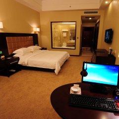 Zhangjiajie Chentian Hotel удобства в номере