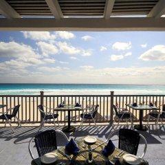 Отель Golden Parnassus Resort & Spa - Все включено пляж