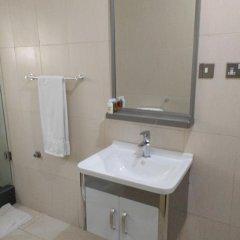 Отель Galpin Suites ванная фото 2