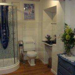Отель Alandroal Guest House - Solar de Charme ванная
