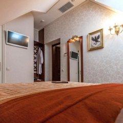 Villa Stanislavskyi Hotel Львов сейф в номере