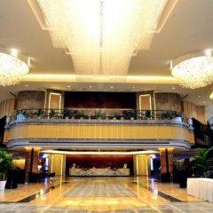 Siko Grand Hotel Suzhou Yangcheng интерьер отеля