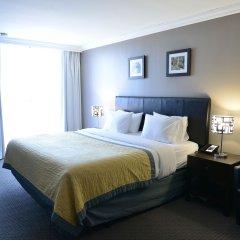Отель Edward Hotel North York Канада, Торонто - отзывы, цены и фото номеров - забронировать отель Edward Hotel North York онлайн комната для гостей фото 5
