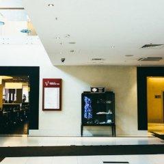 Гостиница Radisson Калининград интерьер отеля фото 2