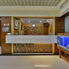 Hotel puneet international спа