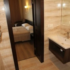 Гостиница Amarena ванная фото 2