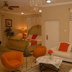 Отель Appiah's Royal Suites комната для гостей фото 2