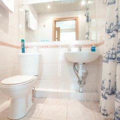 Гостиница Невский Маяк ванная фото 2