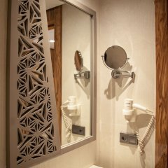 Oum Palace Hotel & Spa ванная