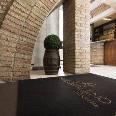 Отель Affittacamere Arcobaleno питание