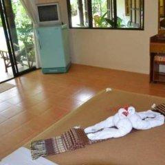 Отель Iyara B.R Resort Koh Chang спа