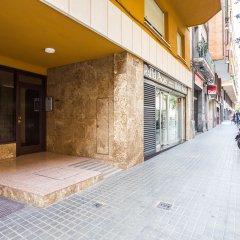 Отель Sweet Inn Apartments - Fira Sants Испания, Барселона - отзывы, цены и фото номеров - забронировать отель Sweet Inn Apartments - Fira Sants онлайн вид на фасад