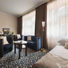 Отель EA Hotel Royal Esprit Чехия, Прага - 12 отзывов об отеле, цены и фото номеров - забронировать отель EA Hotel Royal Esprit онлайн