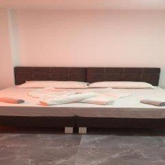 Отель Seadel Албания, Ксамил - отзывы, цены и фото номеров - забронировать отель Seadel онлайн комната для гостей фото 2