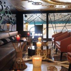 Taxim Hill Hotel гостиничный бар