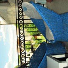 Отель Hostel Podbara Сербия, Нови Сад - отзывы, цены и фото номеров - забронировать отель Hostel Podbara онлайн балкон