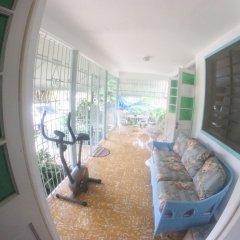 Отель Albion Cottage Ямайка, Монтего-Бей - отзывы, цены и фото номеров - забронировать отель Albion Cottage онлайн фитнесс-зал