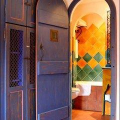 Отель Villa Royale Montsouris Париж сауна