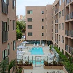 Отель Wilshire Condos By Barsala Лос-Анджелес бассейн фото 2