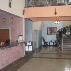 Axari Hotel & Suites интерьер отеля фото 2