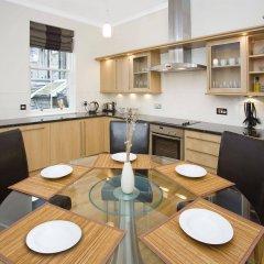 Отель St. Giles Apartments Великобритания, Эдинбург - отзывы, цены и фото номеров - забронировать отель St. Giles Apartments онлайн фото 4