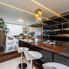 Апартаменты EMPIRENT Grand Central Apartments гостиничный бар