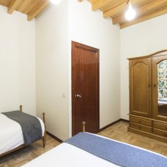 Отель Homelike Las Letras Испания, Мадрид - отзывы, цены и фото номеров - забронировать отель Homelike Las Letras онлайн сейф в номере