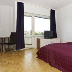 Отель RS Apartments am KaDeWe Германия, Берлин - отзывы, цены и фото номеров - забронировать отель RS Apartments am KaDeWe онлайн комната для гостей фото 4