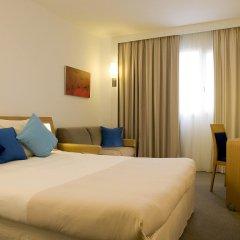 Отель Novotel Brussels Airport комната для гостей фото 2