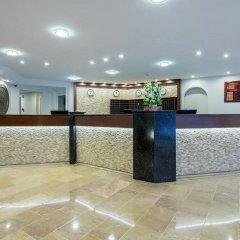 LABRANDA Alantur Resort Турция, Аланья - 11 отзывов об отеле, цены и фото номеров - забронировать отель LABRANDA Alantur Resort онлайн интерьер отеля фото 2