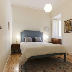 Отель Principe Real Delight by Homing комната для гостей