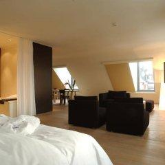 Отель Sorell Aparthotel Rigiblick Цюрих удобства в номере фото 2