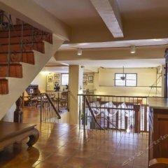 Отель Siamese Views Lodge Бангкок в номере